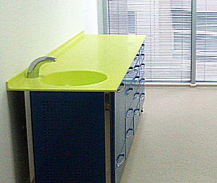 Cabinete medicale